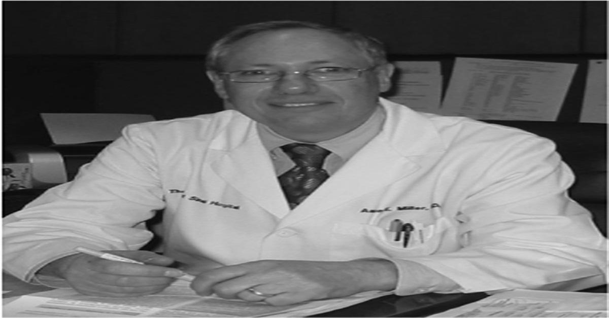 Aaron E. Miller, MD